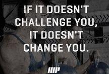 #MOTIVATIONMONDAY! / by Myprotein