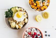 FITFOOD // INSPO / by Myprotein