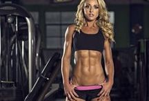 STRONG // WOMEN / by Myprotein