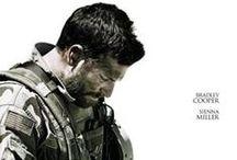 American Sniper (2014) / Populaire producten uit de film American Sniper (2014)