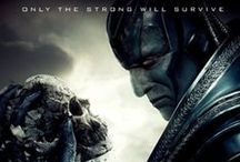 X-Men: Apocalypse (2016) / Populaire producten uit de film X-Men: Apocalypse (2016)