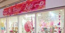 A ROSIE LIFE SHOP