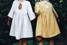 MINI STYLE - GIRLS FASHION