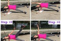 Core Workouts for Runners