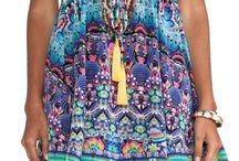 la ropa / by Cassie Arrellano