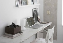 Home Sweet Home / Interior design and organization.  / by Amy Colmeiro