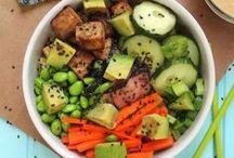 gluten free food + drink / /// recipes /// / by Melissa Rose Luna