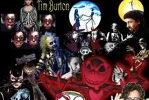 Tim Burton ❤️