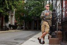 Nick Wooster, Style Hero