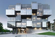 Architecture & Civic Design
