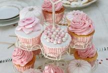 Cupcakes / by Atelier Sucrème