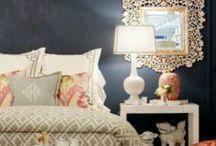 Dorm Room Ideas / by Morgan Hartgrove
