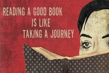 For the Love of Books / What not to love about books?