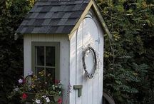 Gardening Ideas DIY  / by Leslie Cunningham