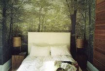 Home Interiors / by Beck Davies