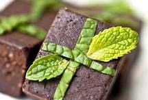 Dessert- Raw, Organic, Yum