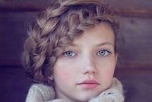 Hairspiration / by Vicky Hardy