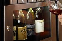 Wine Cellars and Wine Rooms / by Cora Ward Martinek