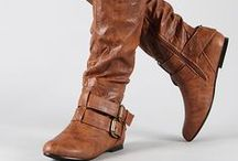 boots i'd love  / by Vicky Hardy