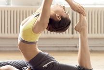 I, I, I work out / by Sarah Saxton