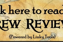 Schoolhouse Review Crew / Where you can find the latest and greatest reviews from The Schoolhouse Review Crew!