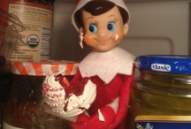 """Elf on the Shelf Loves Cape Cod / The Elf on the Shelf LOVES Cape Cod (of course).  Email a photo or link to your pin of your Elf showing his love of Cape Cod to april@coastalmountaincreative.com by 12/24/12 to be pinned to this board. The Yarmouth Chamber will select what we feel is the most creative. The pin with the most """"likes"""" will also win. Both receive a $50 gift certificate to the Yarmouth Chamber of Commerce business member of your choice. Visit http://blog.yarmouthcapecod.com/ for full rules & details. Have Fun!"""