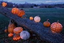 Fall Things / by Morgan Hartgrove