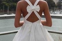 dresses / by Sarah Saxton