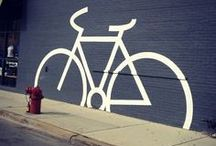 AND DUTCH -  Bicycle Art