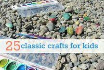 Kid crafts & entertainment!!