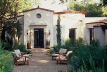 EXTERIORS / inspiring outdoor spaces. / by Brittany Reynolds | FOR THE LOVE OF GOLD