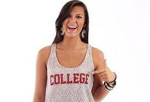 Game Day 2013!!! / by The Mint Julep Boutique
