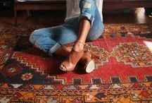 RUGS / by Brittany Reynolds | FOR THE LOVE OF GOLD