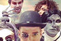 Halloween Instagram-a-thon '14