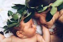 Inspiración fotos de bebés / Inspírate en fotos maravillosas de bebés para crear las tuyas propias. #fotografiabebes #babyphotography #babyphoto