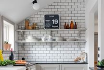 INSIDE / Interior projects and inspo