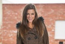Winter 2015 / by The Mint Julep Boutique