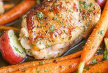 Chicken / Turkey