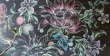 blackboard art!!!!!