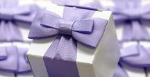 wedding favor boxes and.....