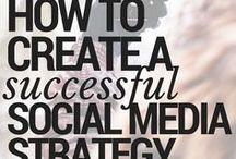 Consejos para marketing digital / Consigue llegar a más gente en redes sociales y blogs con los recursos de este tablero. #marketingdigital #redesociales #socialmedia