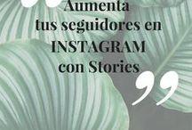 Xanela Chic | Instagram tips / Entra en el universo de Xanelagram lleno de cursos online y tips de Instagram que te harán brillar. #instagram #instagramtips #cursoinstagram #tutorialinstagram