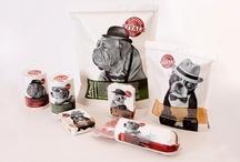 Branding | Products & Packaging | Design  / Branding, Product Design, Creative Packaging | Brand | | Recognition | Corporate Identity | / by Stanislav Hristov