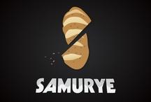 Logos / Logo Design | Creative | Simple | Clean |  / by Stanislav Hristov