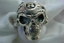 Our Biker Jewelry