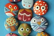 Art education-Kids Art / by AromaMeadow /graphic design/art teacher