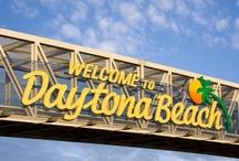 Daytona Beach!