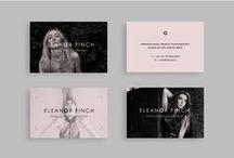 Brand&identity / by L'aperegina