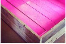 wood&color