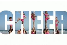 Cheer.∞ / by Kelsey Larsen